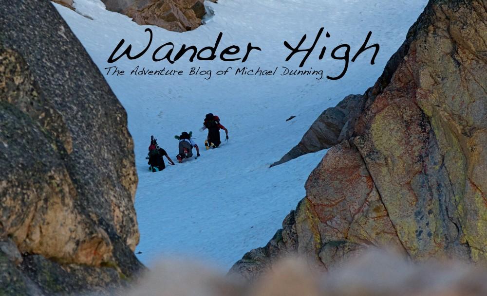 Wander High